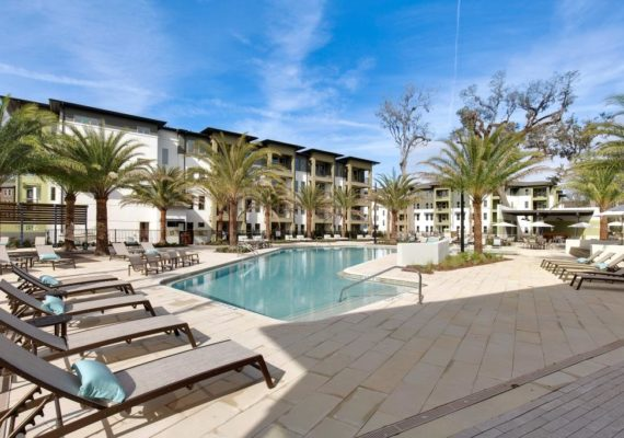 Southside Jacksonville Apartments and Homes for Rent
