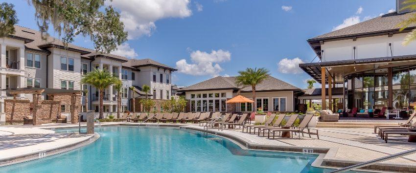 Jacksonville Apartments