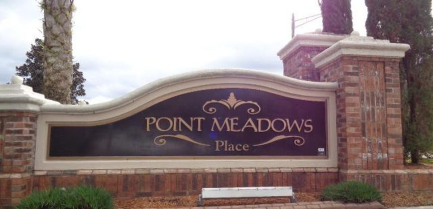 Point Meadows